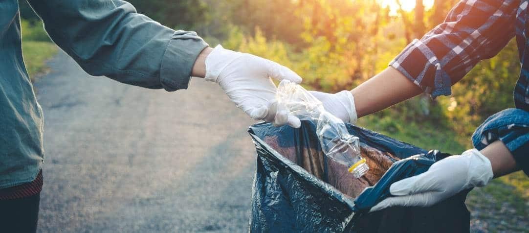 Clean Up Australia @ Manns Point